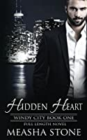 Hidden Heart (Windy City #1)