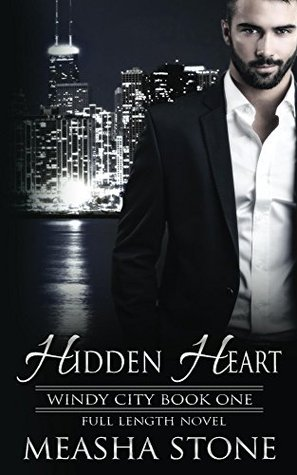 Hidden Heart (Windy City #1)