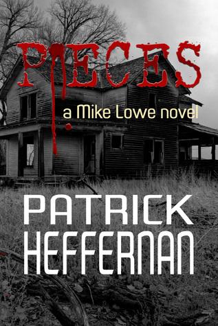 Pieces by Patrick Heffernan