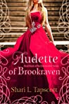 Audette of Brookraven (Eldentimber, #4)