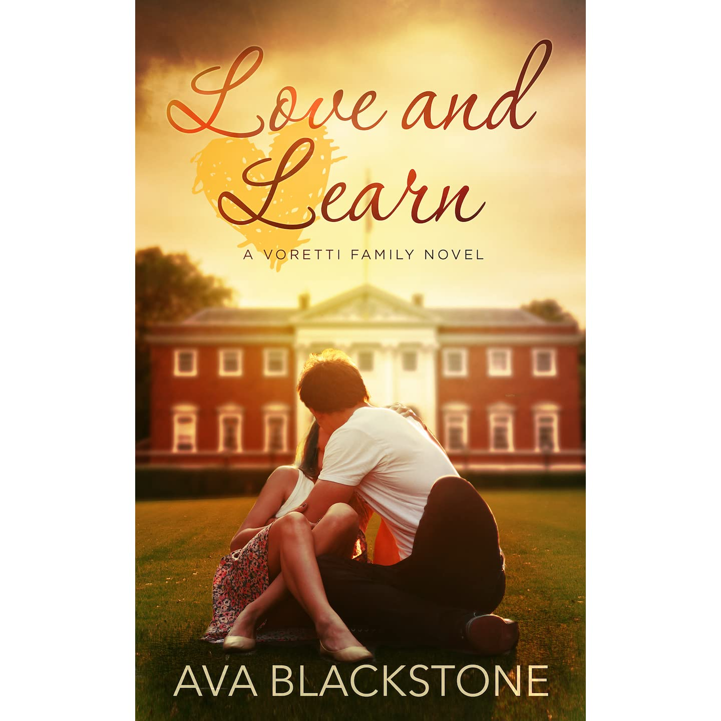 Love And Learn (voretti Family, #2) By Ava Blackstone €� Reviews,  Discussion, Bookclubs, Lists