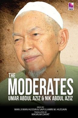 The Moderates by Wan Ji Wan Hussin