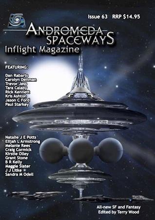 Andromeda Spaceways Inflight Magazine Issue 63