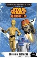 Star Wars Rebels Droids in Distress
