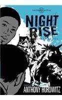 Nightrise: The Graphic Novel