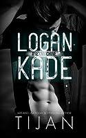 Logan Kade (Fallen Crest High #5.5)