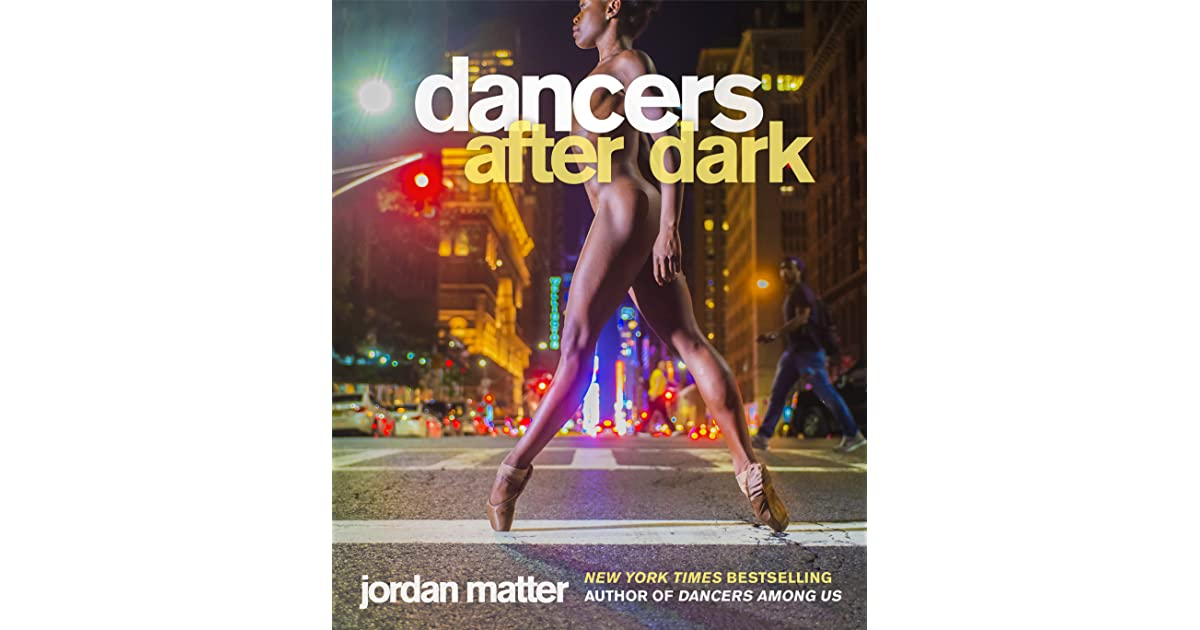 dancers after dark english edition