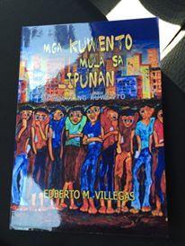 Mga Kuwento ng Lipunan: 12 Maikling Kuwento by Edberto M