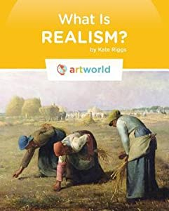 What Is Realism? (Books in the Artworld)