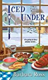 Iced Under (A Maine Clambake Mystery, #5) audiobook review free