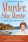 Hook, Line and Murder (Murder, She Wrote, #46)
