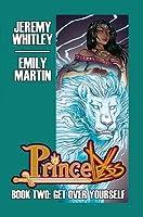Princeless Book 2: Deluxe Edition