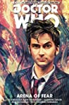 Doctor Who: The Tenth Doctor, Vol. 5: Arena of Fear