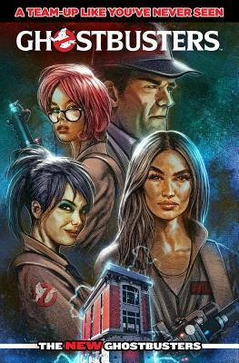 Ghostbusters: The New Ghostbusters
