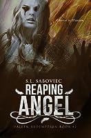 Reaping Angel (Fallen Redemption #2)