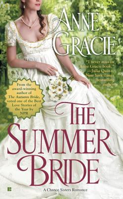 The Summer Bride (Chance Sisters #4)