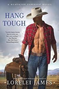 Hang Tough (Blacktop Cowboys, #8)