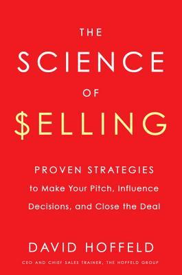 Science of selling guide for business owners