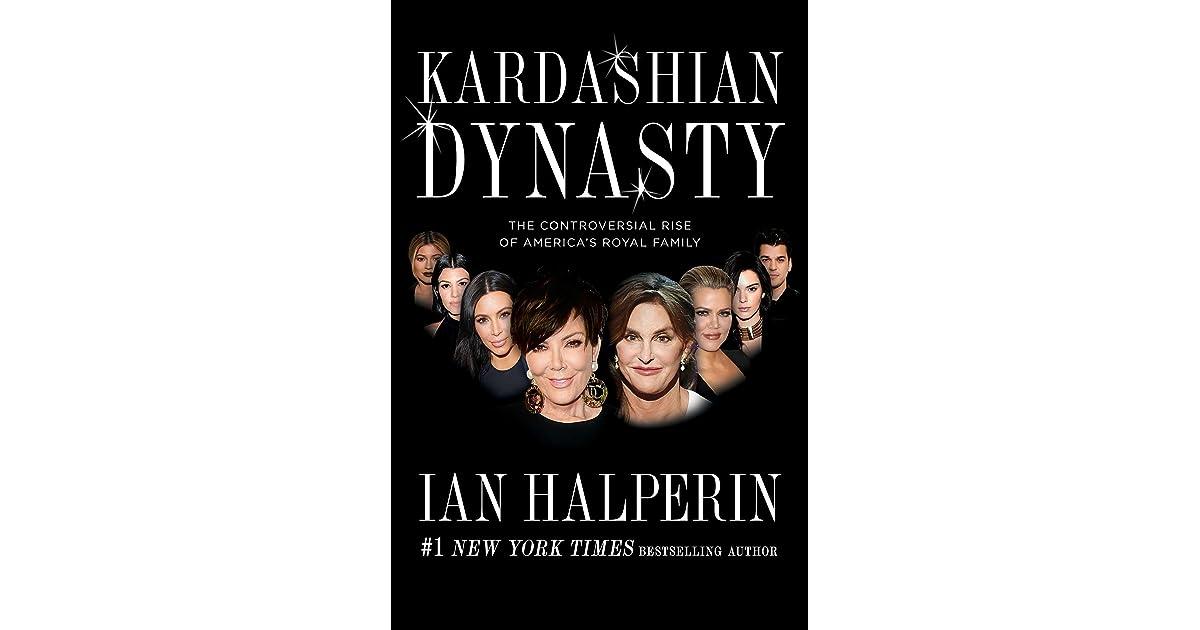 Kardashian Dynasty PDF Free Download