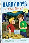 The Video Game Bandit (Hardy Boys Clue Book, #1)