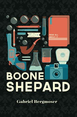 Boone Shepard (Boone Shepard, #1)