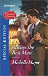 Always the Best Man (Crimson, Colorado #6)