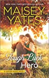 Tough Luck Hero (Copper Ridge, #5)