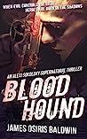 Blood Hound by James Osiris Baldwin