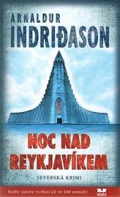 Noc nad Reykjavíkem (Inspektor Erlendur, #1)