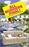All Murders Final! (Sarah Winston Garage Sale Mystery #3) audiobook download free