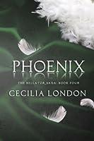 Phoenix (The Bellator Saga, #4)