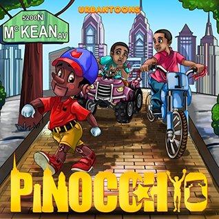 UrbanToons Pinocchio (African American Children's Books) (Multicultural Fairytale)