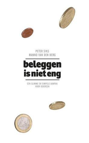 Beleggen is niet eng by Peter Siks