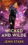 Wicked And Wilde (Immortal Vegas, #4)