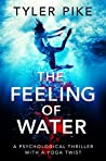 The Feeling of Water (Alice Brickstone, #2)