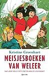 Meisjesboeken van weleer: Wat Joop, Polly, Pitty, Pat en Ann zo leuk maakt