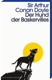 Der Hund der Baskervilles by Arthur Conan Doyle