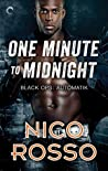 One Minute to Midnight (Black Ops: Automatik #2)