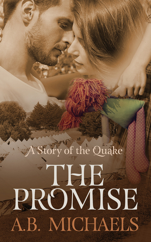 The Promise (The Golden City, #3)