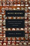 Bone Rooms by Samuel J. Redman