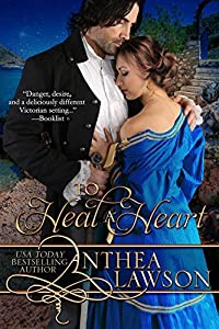 To Heal a Heart (Passport to Romance #2)