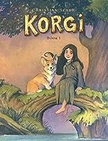 Korgi Vol. 1: Sprouting Wings