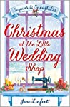 Christmas at the Little Wedding Shop (The Little Wedding Shop by the Sea, #2)