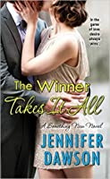The Winner Takes It All (Something New, #2)