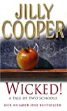 Wicked! (Rutshire Chronicles #8)
