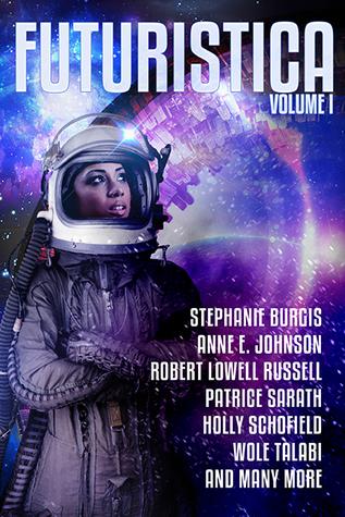 Futuristica, Volume 1