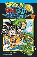 Dragon Ball SD, Band 1
