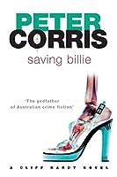 Saving Billie (Cliff Hardy series)