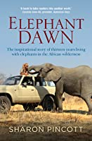 Elephant Dawn: The Inspirational Story of One Australian Woman's Thirteen Years an African Wilderness.