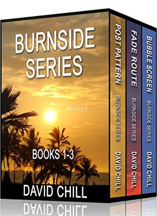 The Burnside Mystery Series, Boxed Set #1